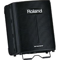 Roland BA330 Stereo Portable Amplifier Speaker(電池駆動可)