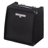 BEHERINGER K450FX(key amp)