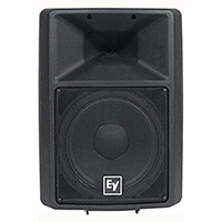 "EV SX300(with Stand) 12""Two-Way"