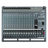 YAMAHA EMX5000-20 パワードミキサー